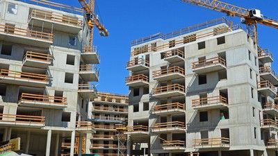 Kredyt na zakup mieszkania od developera